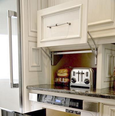 20160108163912 image012 Chia sẻ các thiết kế kệ tủ lưu trữ sáng tạo và tiết kiệm không gian cho căn bếp gia đình
