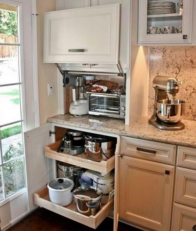 20160108163912 image016 Chia sẻ các thiết kế kệ tủ lưu trữ sáng tạo và tiết kiệm không gian cho căn bếp gia đình