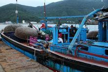 Tàu trinh sát TQ giả tàu cá vào lãnh hải Việt Nam