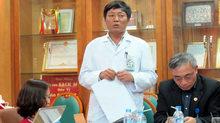 BV Bạch Mai: Không tuồn rác thải nguy hại ra ngoài