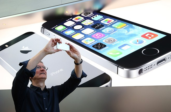 Apple se ra iPhone 7 hoan toan moi hay nang cap iPhone 6S