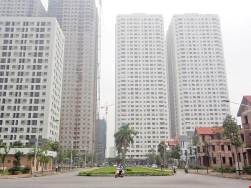 căn hộ cao cấp 2015, báo cáo căn hộ 2015, thị trường căn hộ 2015, bất động sản 2015
