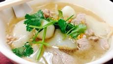 6 loại hủ tiếu hải sản ngon của Sài Gòn