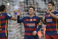 Highlights: Barca 4-0 Granada