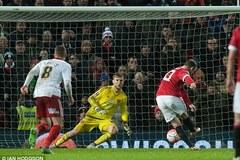 Highlights: M.U 1-0 Sheffield