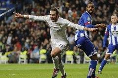 Highlights: Real Madrid 5-0 Deportivo