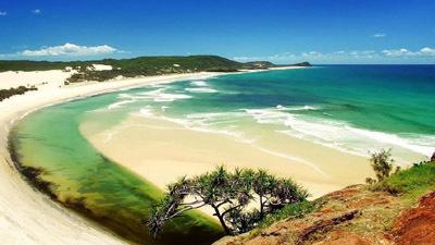 Mê mẩn 3 bãi biển hoang sơ siêu đẹp ở Phú Quốc