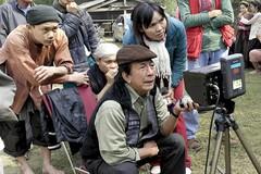 ĐD Nguyễn Hữu Phần: 'Ta làm phim ngoại tình dễ dãi quá'