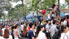 10 cách kéo lùi văn minh của một số người Việt