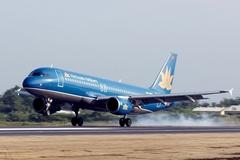 Máy bay phải hạ cánh bằng phanh phụ do sự cố kỹ thuật