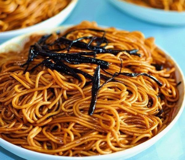 4 trải nghiệm ẩm thực phải thử khi tới Thượng Hải