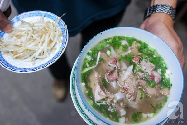 tiệm phở, tiếng tăm, Sài Gòn, đường Pasteur