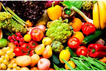 Những loại thực phẩm này sẽ giúp bạn có một làn da đáng mơ ước
