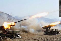 Điểm mặt 'sát thủ' trong kho vũ khí Triều Tiên