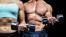 """Khám phá bất ngờ về thời điểm """"vàng"""" cho tập thể dục ở nam và nữ"""