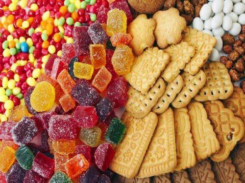 'Té ngửa' với những thực phẩm càng ăn càng... mệt