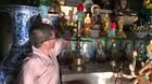 Đột nhập vào chùa trộm tượng Phật cổ cao 1m
