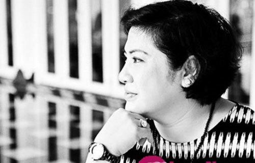 Nữ doanh nhân và chuyện giảm cân thành nguồn cảm hứng