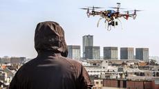 Nguy cơ khủng bố từ thiết bị bay không người lái