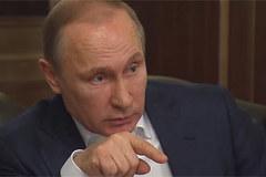Putin giải mã tham vọng toàn cầu của Nga