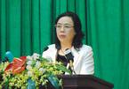 Hà Nội kỷ luật ủy viên huyện ủy để 'lọt' tin nhân sự