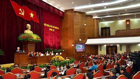 Nhân sự , Đảng cộng sản, tham nhũng, Đảng viên, ĐỔI MỚI, cương lĩnh, lý luận
