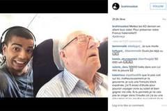 Bị kiện 1,7 tỷ vì chụp ảnh chính trị gia ngủ gật