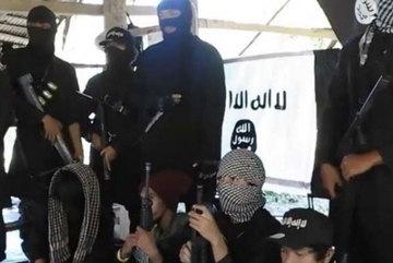 Khủng bố Đông Nam Á 'bắt tay' IS
