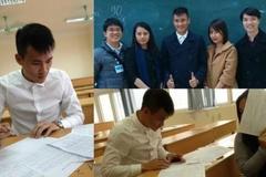 Từ chuyện Công Vinh học Đại học: Giấc mơ cầu thủ Việt