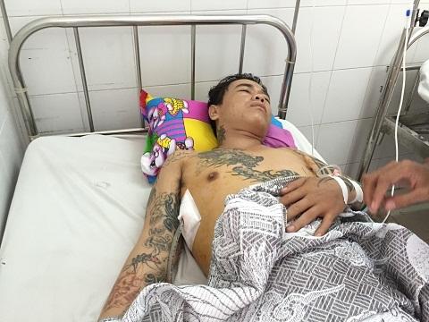 Vụ truy sát kinh hoàng trong bệnh viện do ghen tuông