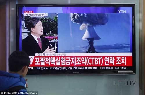 Thế giới 24h: Triều Tiên dọa xóa sổ Mỹ