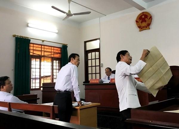 Đại gia Lê Ân: Những vụ kiện đeo đuổi đến cuối đời