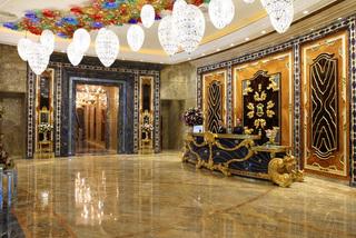Phòng khách sạn đắt nhất Việt Nam: 400 triệu/đêm