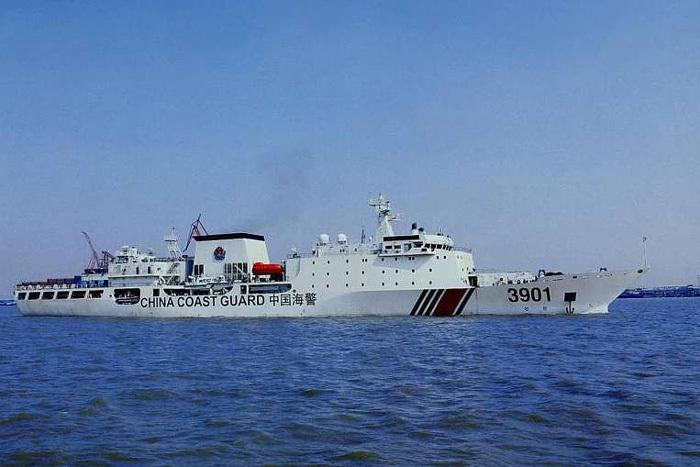 Toan tính hiểm của TQ điều tàu 'quái vật' ra Biển Đông