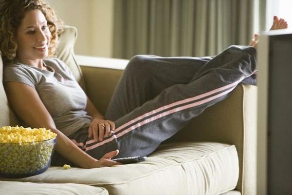 Lười thể dục, hãy học cách giữ dáng theo 10 mẹo sau