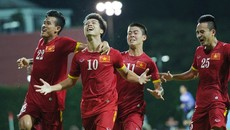 U23 Việt Nam - U23 Jordan: Quyết thắng trận đầu