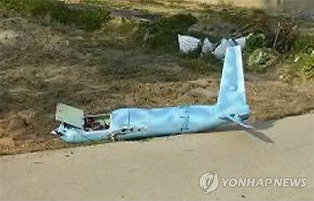 Hàn Quốc, Triều Tiên, cảnh cáo, máy bay không người lái, biên giới, thâm nhập