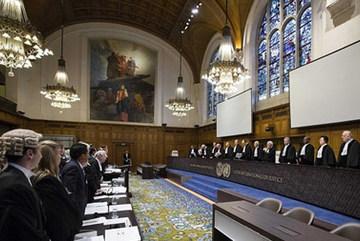 Tranh chấp lãnh thổ: Uy lực của tòa