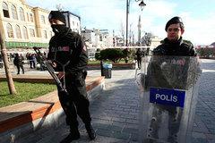 Ba người Nga bị nghi dính líu tới vụ nổ ở Istanbul