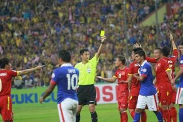 Trọng tài TQ bắt trận ra quân của U23 Việt Nam