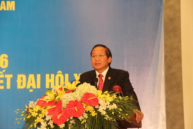 Bộ TT&TT, Thứ trưởng  Trương Minh Tuấn, giá dầu