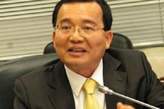 Tập đoàn Dầu khí Việt Nam PVN có chủ tịch mới