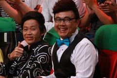 """Gameshow hài nở rộ khiến Hoài Linh """"đuối sức"""""""