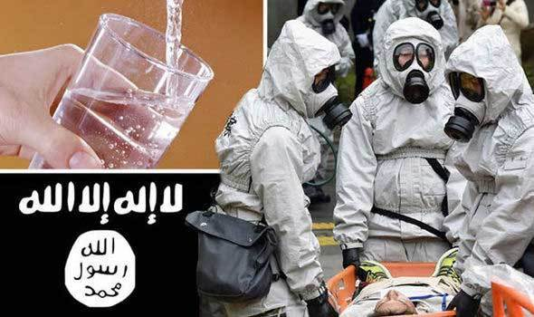 IS lập mưu ghê rợn tấn công siêu thị, sân vận động