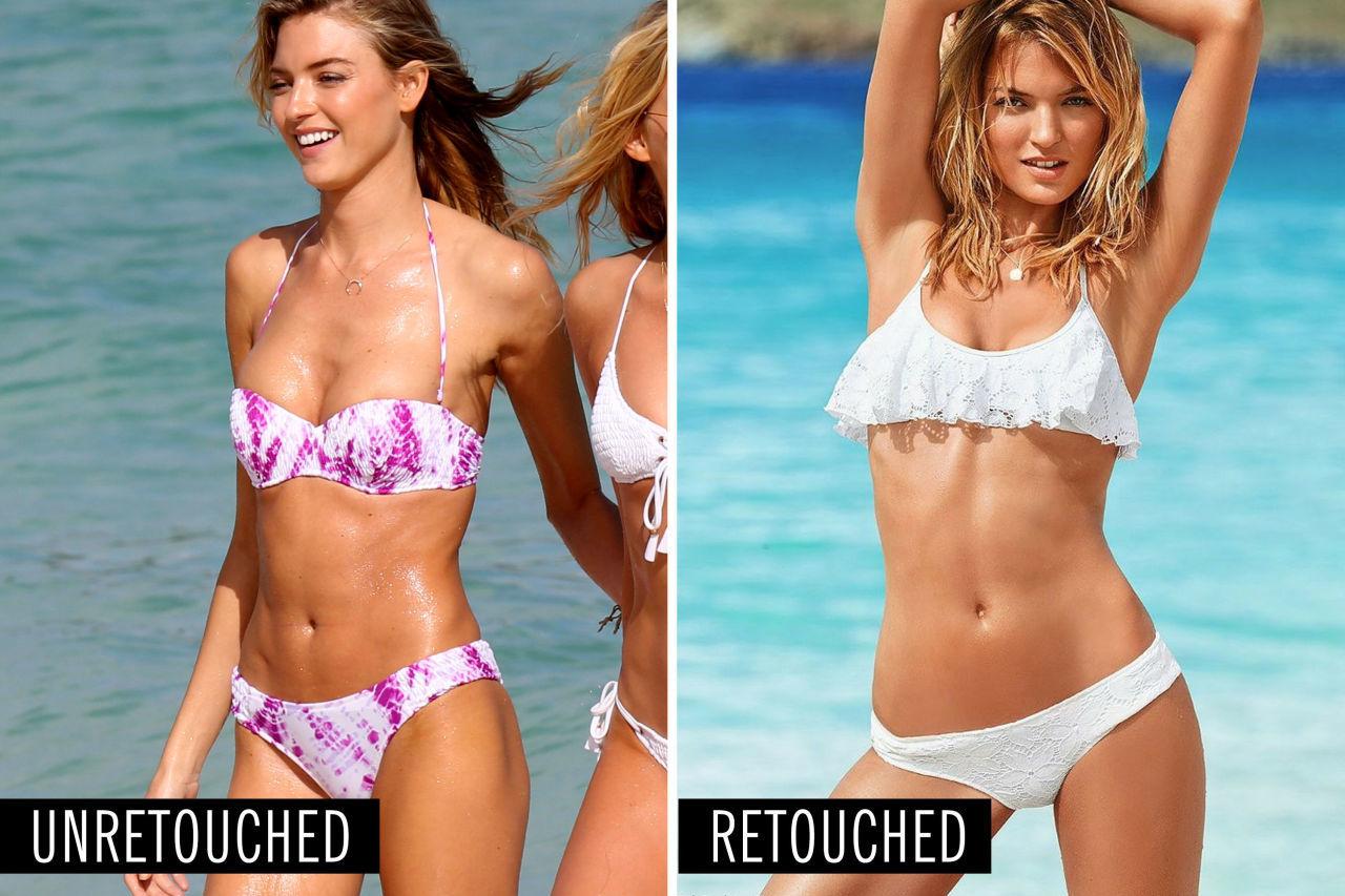 Victoria's Secret, thiên thần của Victoria's Secret thật lộng lẫy, người mẫu nội y