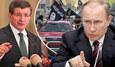Nga - Thổ lại cãi vã ầm ĩ