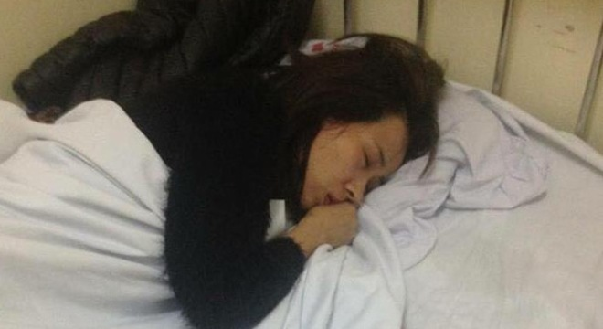 Linh Miu hoảng loạn, quản lý bị đánh nhập viện khẩn cấp