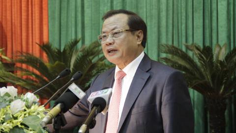 Ông Phạm Quang Nghị mong sớm có Bí thư Hà Nội
