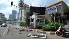 Ai đứng sau các vụ nổ bom ở Jakarta?