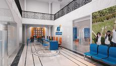 Viện Đào tạo Quốc tế, ĐHQG-HCM ra mắt trụ sở mới